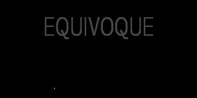 Equivoque by Jasmin Wille